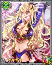 Witch Claudette RR