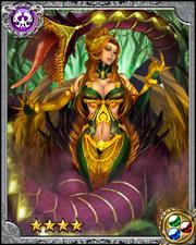 Poison Queen Dominacia RR++