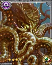 Sea Demon Kraken RR+