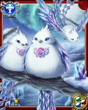 Snow Pigeon N++