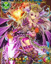 Dragon Empress Juran SSR