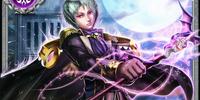 Magician Iros