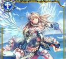 Winged Goddess Asteria