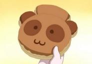 Piyoko pancake