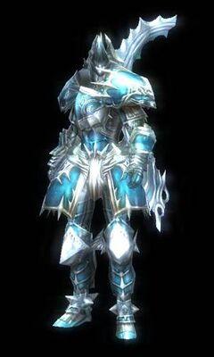 ArmorSet Ozer