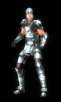 ArmorSet Valor