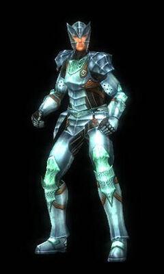 ArmorSet Guardian