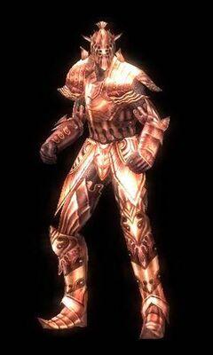 ArmorSet Titan
