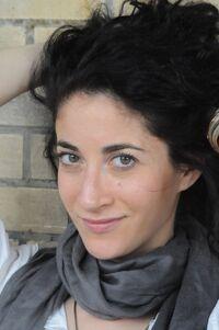 Lauren-oliver