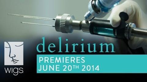 Delirium Trailer Feat Emma Roberts WIGS