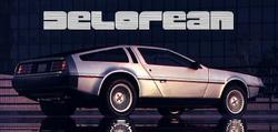 DeLoreanMotorClubOfCanada