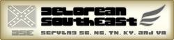 DeLoreanSoutheast