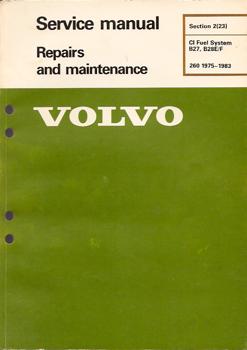 VolvoCISManual