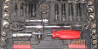 Tool:Socket Wrench