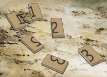 Riddle 2 solved (anime)