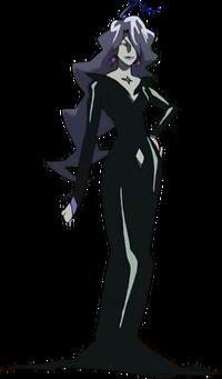 Thaegan (anime)