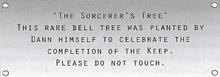 The Sorcerers Tree