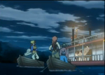 Pirates Raiding Boats
