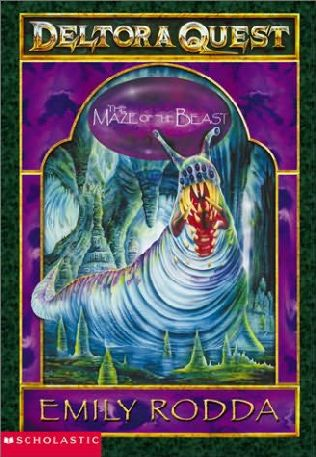 File:The Maze of the Beast (book).jpg