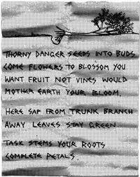 Dooms plant letter