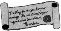 Brandon note