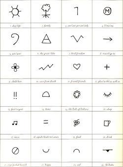 Symbols500