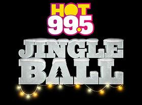 Jingle ball hot