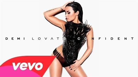 Demi Lovato - Kingdom Come (Audio Only) ft