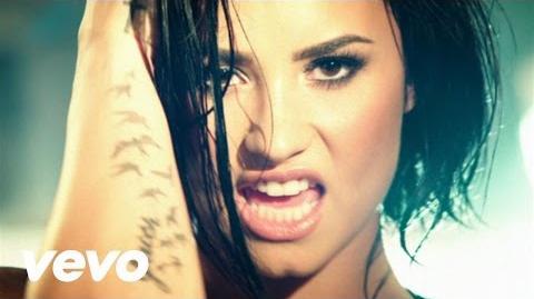 Demi Lovato - Confident (Gianni Kosta Remix)