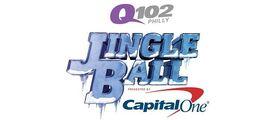 Q102 jingleball