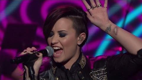 """Demi Lovato - """"Really Don't Care"""""""