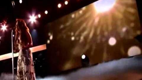 Demi Lovato Skyscraper Live Performance Do Something Awards 2011 HD