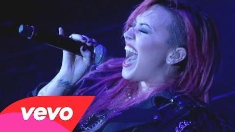 Demi Lovato - Vevo Presents Neon Lights (Live from the Neon Lights Tour)