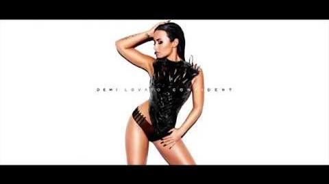 Demi Lovato - Confident (Commentary)