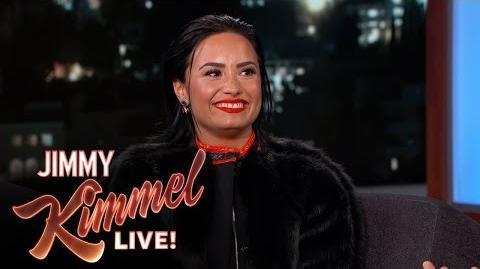 Demi Lovato's VMA Recap