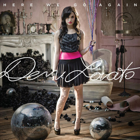 File:COVER - HereWeGoAgain-SINGLE.jpg
