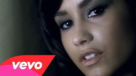 Demi Lovato - Don't Forget - Official Video