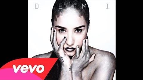 Never Been Hurt - Demi Lovato (Audio)