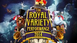 Royalvariety