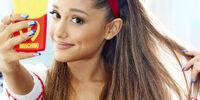 Ariana Grande/Gallery