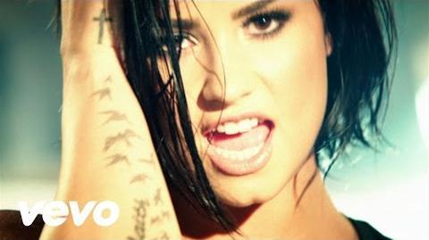 Demi Lovato - Confident (DJ Lynnwood Remix)