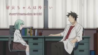 Demi-chan wa kataritai Episode 05