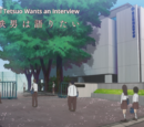 Tetsuo Takahashi Wants to Talk