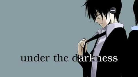 Under The Darkness - Khronos theme