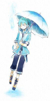 Image. Arashi
