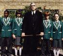 School Prefects