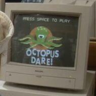 Octopus dare