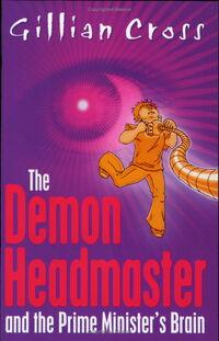 Demon Headmaster Prime Minister's Brain