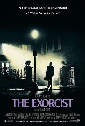 File:The Exorcist of 1973 Movie Box Art.jpg