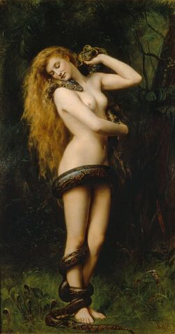 File:Lilith - 1892 by John Collier.jpg